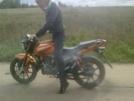 Stels Flame 200 2011 - 6+6+21566
