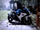 Suzuki GSX-R750 2012 - ...