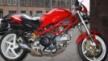 Ducati Monster 800 2006 - Монстр