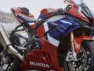Honda CBR1000RR Fireblade 2020 - Пока никак))
