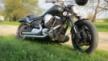 Yamaha Warrior XV1700PC Road Star 2002 - воин
