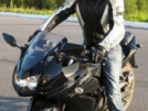 Kawasaki 250R Ninja 2011 - Ниньдьзяка
