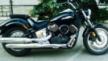 Yamaha V-Star XVS1100 Custom 2006 - V-Star