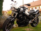 BMW F800R 2010 - мотоцикл