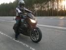 Kawasaki Z1000 2012 - мотик