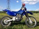 Yamaha TT250R 1999 - TTR