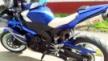 Yamaha YZF-R1 2007 - moto