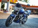 Honda CB400 Super Four 1994 - синяк