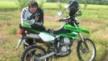 Kawasaki KLX250 2010 - Квас
