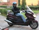 Yamaha Majesty 400 2008 - маджеста