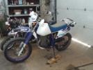 Yamaha TT250R 1996 - Yamaha