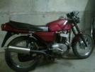 Jawa 350 typ 638 1989 - коптилка )))