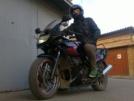 Kawasaki GPZ500S 2000 - малыш