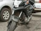 Honda NC700XA 2012 - дракоша