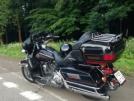 Harley-Davidson FLHTCUI Ultra Classic Electra Glide 2001 - Мопед