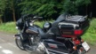 Harley-Davidson FLHTCUI Ultra Classic Electra Glide 2001 - Мопед