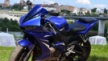 Yamaha YZF-R6 2007 - Истеричка ;)