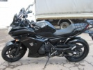 Yamaha XJ6 Diversion 2011 - Диверсия :)