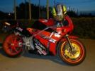 Honda VFR400R 1994 - Мото
