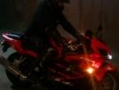 Honda CBR600F4i 2001 - Хаос