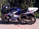 Suzuki GSX-R600 2003 - Джиксер