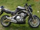 Kawasaki ER-6n 2008 - Ершик