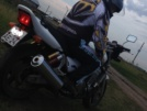Honda CB1300 Super Four 2001 - Кабан
