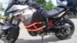 KTM 1190 ADVENTURE R 2013 - KTM 1190 Adv