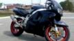 Honda CBR900RR Fireblade 1997 - Первый