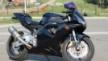 Honda CBR954RR FireBlade 2002 - Второй