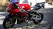 Honda CBR600RR 2006 - Honda