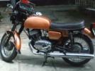 Cezeta 350 typ 472.6 1982 - чиза