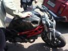 Ducati Monster 796 2012 - Монстр