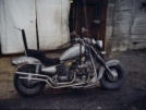 Full Custom Exclusive 1999 - Запор))