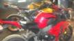 Honda CBR1000RR Fireblade 2007 - REPka