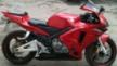 Honda CBR600RR 2003 - Ракета