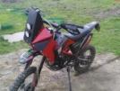 Irbis TTR125 2012 - 125 й