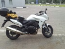 Honda CBF1000 2010 - CBF