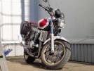 Honda CB1300 Super Four 1998 - паровоз