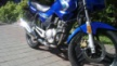 Yamaha YBR125 2008 - Лошадка!