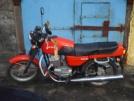 Jawa 350 typ 638 1989 - Ява