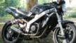 Honda BROS NT650 1992 - АмBROSий