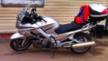 Yamaha FJR1300 2008 - ФЖР