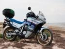 Honda XL600V Transalp 1999 - Трансальпик