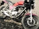 Yamaha SRX400 1986 - Селёдка