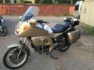 BMW K100LT 1988 - Космолёт