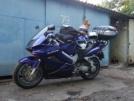 Honda VFR800 V-Tec 2004 - братан))