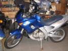 Aprilia PEGASO 650 2003 - Пегас