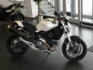 Ducati Monster 696 2008 - Дука