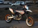 KTM 690 SMC 2011 - Безумец